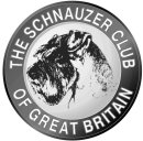 Giant Schnauzer Health Fund Supported by the Schnauzer Club of Great Britain
