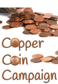 Copper Coin Campaign